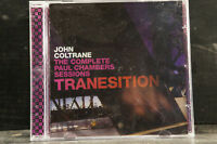 John Coltrane - Tranesition / The Complete Paul Chambers Sessions
