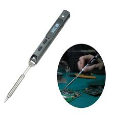 TS100 Upgraded Handle Low Power input 65W Soldering Iron with Standby Mode