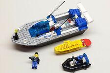 Lego 4669 Turbo-Charged Police Boat Junior Water
