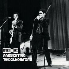 The Gladiators - Presenting 2 LP REGGAE Vinyl Studio One Clinton Fearon Record