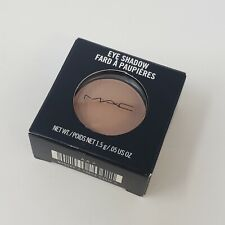 New Authentic MAC Eye Shadow Soft Brown Matte Full Size