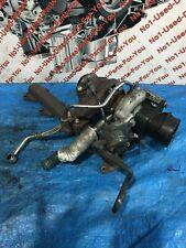 13-17 FORD FIESTA MK7 VAN/CAR  1.6 TDCI DIESEL TURBO CHARGER 9673283680