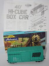 == Athearn 1954 40' OB Hi-cube Penn Central HO Scale