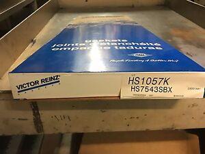Engine Cylinder Head Gasket Set CARQUEST HS1057K