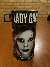 Lady Gaga thermos Cup the Born This Way ball edition collectors item unused