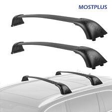 Roof Rack Cross Bar Crossbars For 2014-2019 Toyota Highlander XLE/Limited Models