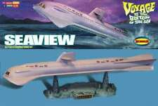 Moebius SEAVIEW Voyage to the Bottom of the Sea 1/350 Model Complete Kit NO Box