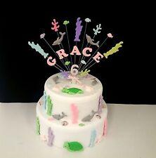 dolphin cake topper eBay