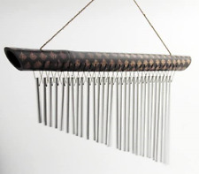 More details for wind chimes with 30 musical notes, size 60 cm