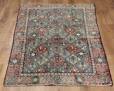 Persian Traditional Vintage Wool 186cmX 105cm Oriental Rug Handmade Carpet Rugs