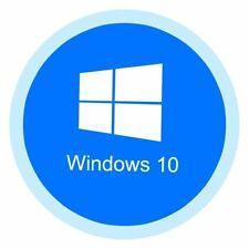 Windows 10 Pro Aktivierungsschlüssel Key 32 und 64 Bit Win 10 Professional
