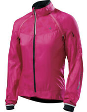 Specialized Women's Deflect Hybrid Jacket XS Pink New Old Stock