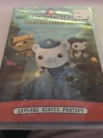 Octonauts: Meet the Octonauts (DVD, 2014) (8A)