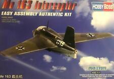 c Hobby-Boss 80238 - Messerschmitt Me-163 Interceptor  (Scala 1/72)