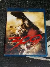 300 Blu Ray Gerard Butler Free Shipping