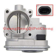 04891735AC Throttle Body Fits Jeep Compass Patriot Caliber Patriot 1.8L 2.0L