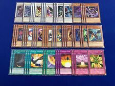 Yu-Gi-Oh! 5D's - Crow Hogan's Complete Assault Blackwing Synchro Deck