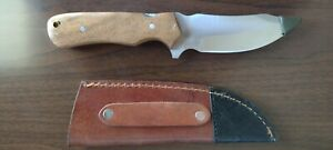 Chipaway Classic The Cheif Hunter Fixed Knife