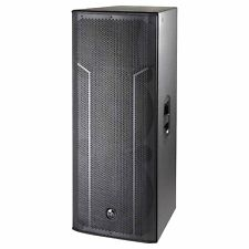 "DAS Action-M525 Action 500 Series Dual 15"" Passive 2-Way DJ PA Speaker"