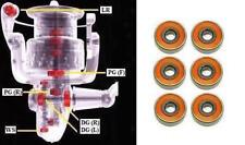 Shimano Ceramic Super Tune SARAGOSA 14000F, 18000F - SPHEROS 14000FB, 18000FB