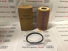 Original Audi Ölfilter - A1, A3, RS3, A4, A6, Tt, Ttrs , RSQ3 - 06D115562