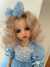 "Little Darling Bjd By Dianna Effner 13"" jointed resin bjd doll"
