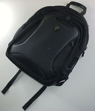 Alienware Orion M17x Backpack Black Scan Fast Checkpoint Friendly