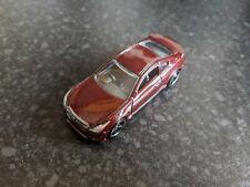 2013 Hot Wheels Inifinity G37 (Infiniti)- Multipack exclusive in burgundy.