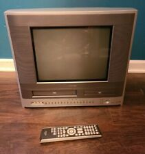 Toshiba Mw14F51 14-Inch Tv/Dvd/Vcr Combo Gaming Television With Remote
