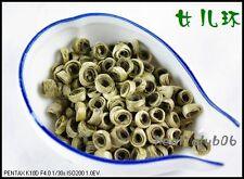 3.5 OZ Nu Er Huan cha,Daughter Ring Tea,China girl ring green tea 100g