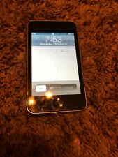 Apple iPod Touch 8Gb Model - A1288- *Black/Silver*