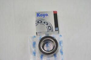 KOYO FRONT WHEEL BEARING Fits: Scion iQ xD Toyota Prius C Yaris (Made in Japan)