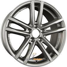 4 Alufelgen RIAL X10 Metal-Grey 7x17 ET49 5x112 57,1 NEU
