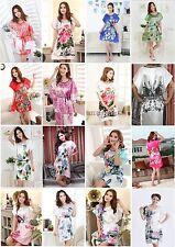 Silk Nightdresses & Shirts Size Plus for Women