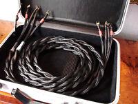 Cosmic-Audio Reference XXL-ULTRA GOLD 2 Lautsprecherkabel Highend Speaker Cable