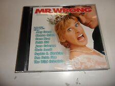 CD M. wrong de Craig safan (1999) - Bande Originale
