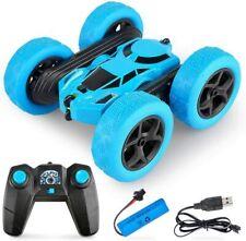 RC Stunt Auto Ferngesteuertes Auto Stunt Auto für Kinder, 2,4 GHz, 360 Spin DHL.