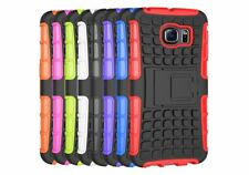 Brand New Shock Proof Armour Hybrid Gorilla Stand Case For iPhone X (10) 2018