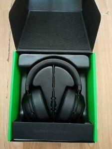 Razer Kraken Pro V2 Gamers Headset. Top Quality 7.1 Surround Sound Headphones