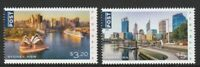 Australia 2019 : Beautiful Cities - Design Set, Mint Never Hinged