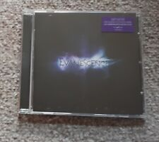Evanescence eponymous CD