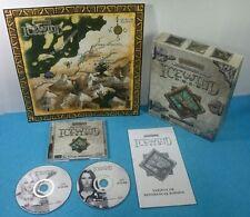 GIOCO ICEWIND DALE 1 PC CD-ROM CASTIGLIANO SCATOLA GRASSO ORIGINAL CLASSICO