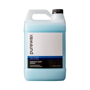 Waterless Wash / Detailer 1 Gallon (3.78L)