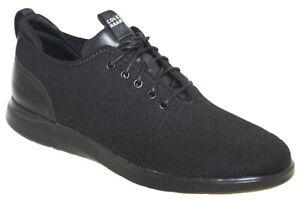 Cole Haan Men's Grand Plus Essex Oxford Black Style C30818