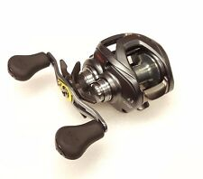 Daiwa Steez TW A-Series 6.3:1 Left Hand Baitcast Fishing Reel STEEZATW1016HL