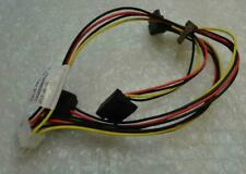 Genuine Fujitsu Esprimo T26139-Y4012-V499-01 4X SATA Power Cable