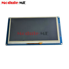 "SSD1963 7"" inch TFT LCD Module Display 800x480 Touch PWM Arduino AVRSTM32 ARM UK"