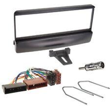 Einbaurahmen + Adapter für FORD Cougar Escort Fiesta Focus Radioblende 1DIN