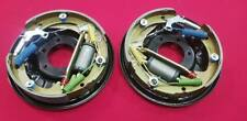 FORD FALCON REAR BRAKE DRUM SET LEFT & RIGHT for XR XT XW XY GS GT RESTORED