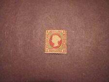 Heligoland Stamp Scott# 2  Queen Victoria !867-68 MNG CV 190.00 L54